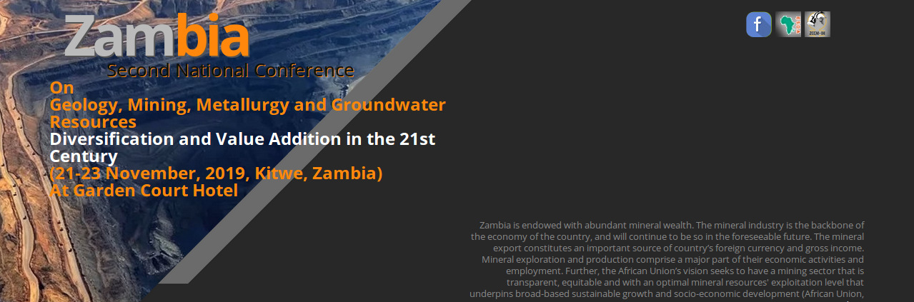 2nd Ground Water Conference