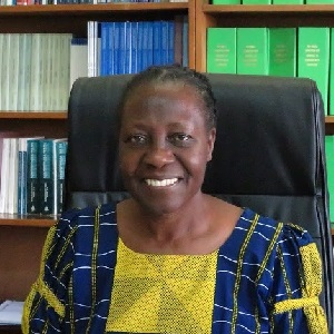 Photo of Dr C Himonga