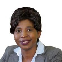 Photo of Dr. Patricia Mukwato