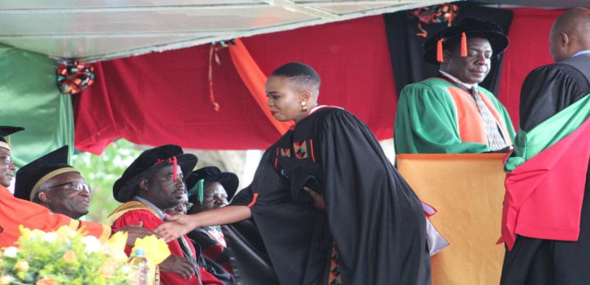 Postgraduates | University of Zambia