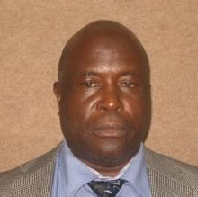 Photo of Dr. Mweene