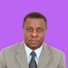 Photo of Dr. Mulenga